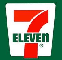 7 Eleven